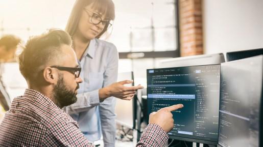 steps for choosing outsourcing partner